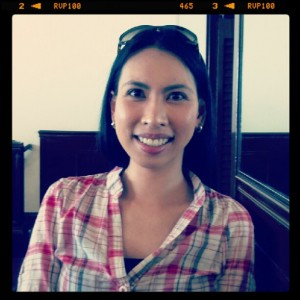 Photo of Managing Attorney Anne Ho