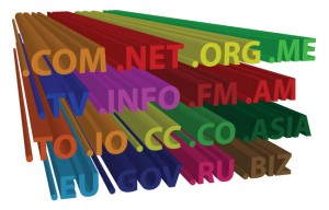Internet Domain Names – Part 1: An Introduction